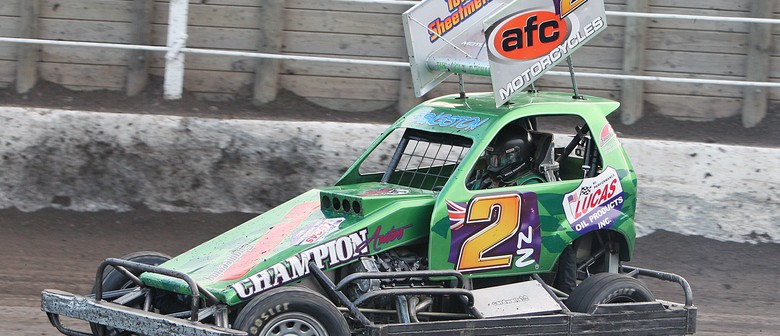 SuperStock Global Champs and Brent Lowe Stockcar Memorial