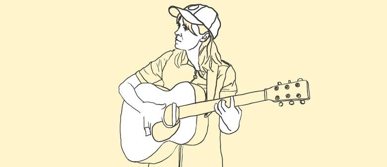 Lydia Cole - Aotearoa Tour