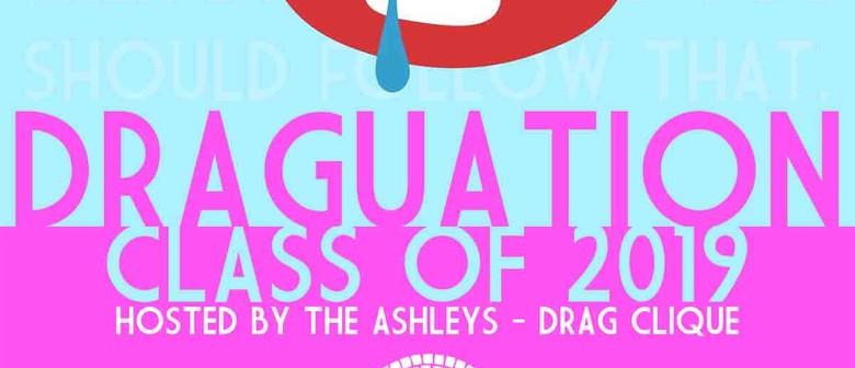 GAG Presents - Draguation!