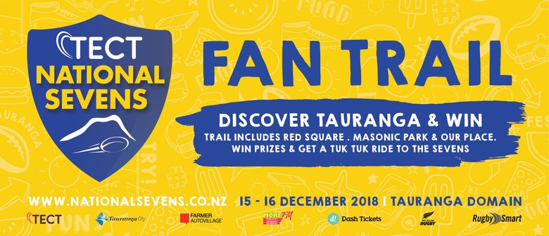 TECT National Sevens Fan Trail