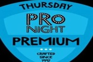 Image for event: Thursday ProNight Premium Comedy