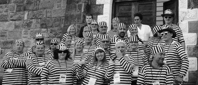 Matron's Twilight Guided Tours