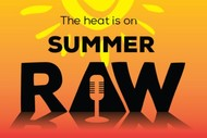 Image for event: Summer Raw: Late and Live