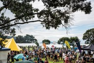 Image for event: Local Wild Food Challenge - Whakatāne