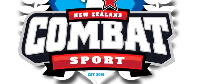 New Zealand Combat Sports Event