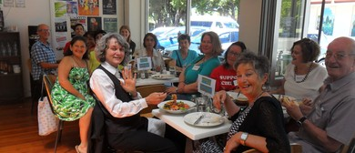 Newcomers Lunch Group Hawkes Bay Christmas Lunch