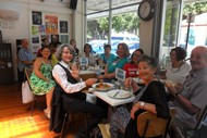 Image for event: Newcomers Lunch Group Hawkes Bay Christmas Lunch