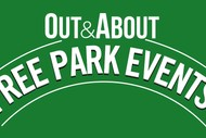 Image for event: Out and About Art In the Park