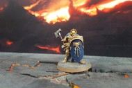 Image for event: Common Room: Intro to Warhammer