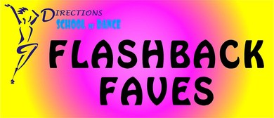 Flashback Faves