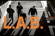 Image for event: L.A.B. Music Video Shoot & Show