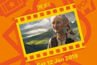 Mitre 10 MEGA Outdoor Movie Season - The BFG
