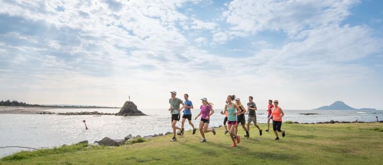 Sun to Surf Half Marathon, 10km & 5km