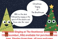 Image for event: Christmas Singing with Anna Heinz