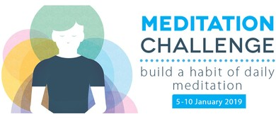 Meditation Challenge - Build a Habit of Daily Meditation