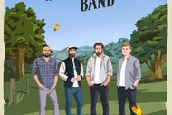 Image for event: Phil Edwards Band