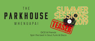 Summer Sessions 2019 - Teaser Edition