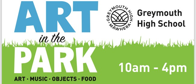 Art In the Park 2019