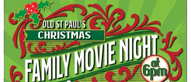 Old St Paul's Christmas Movie Night
