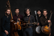 Image for event: The Lonely Heartstring Band with the Maes