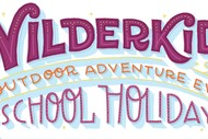 Image for event: Wilderkids - The Ultimate School Holiday Programme