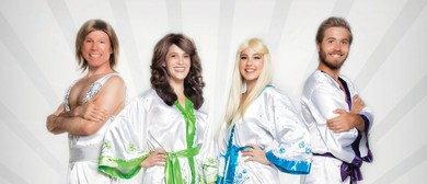 Abbafab- The Premiere Abba Experience