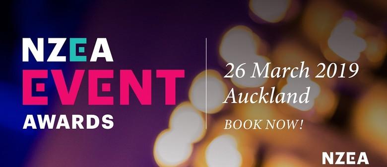 NZEA Event Awards Gala Evening