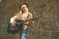 Image for event: Sofia Talvik - Americana / Folk with Swedish Roots