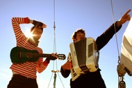 Image for event: Wellington Sea Shanty Society