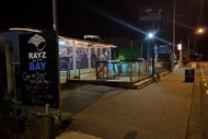 Image for event: Live Music Rayz On the Bay
