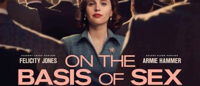 On the Basis of Sex - A feminist film night out
