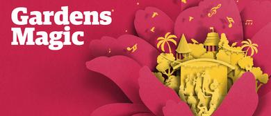Summer Showcase I - Gardens Magic