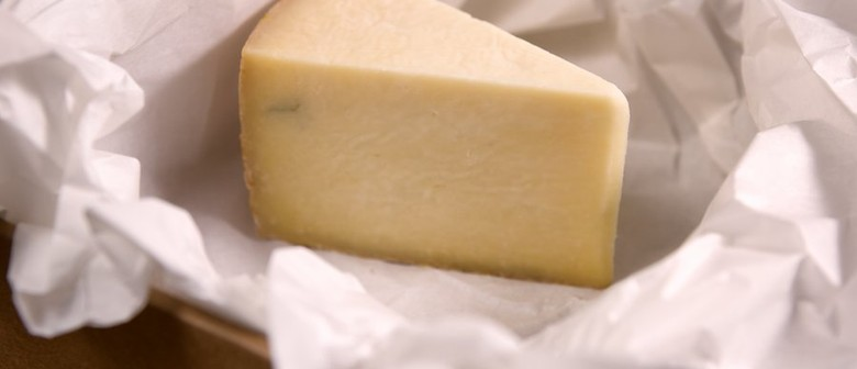 Learn to Make Hard Cheese