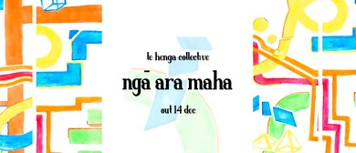 Te Henga Collective Album Release