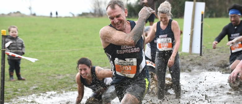 Hawke's Bay Loaded Tough Guy and Gal Challenge