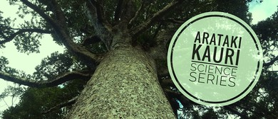 Kauri Science Series