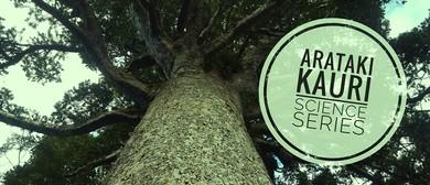 Kauri Science Series