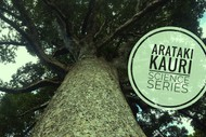 Image for event: Kauri Science Series