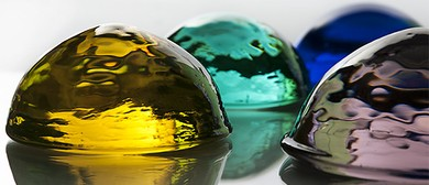 Summer DO 2019: Glass Casting with Todd Sheridan