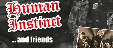 Human Instinct & Friends