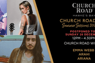 Church Road - Summer Sessions