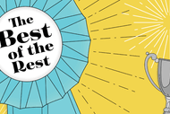 Image for event: The Best of The Rest