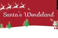 Image for event: Santa's Wonderland