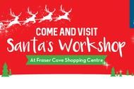 Image for event: Santa's Workshop