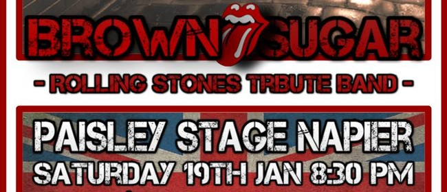 Brown Sugar - Rolling Stones Experience