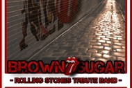 Image for event: Brown Sugar - Rolling Stones Experience