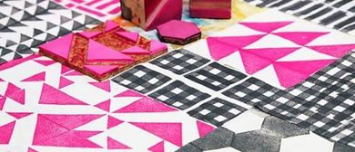 Workshop: Block Printing