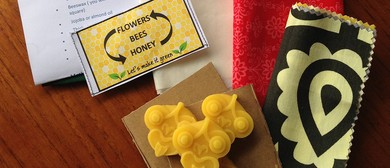 Workshop: Beeswax Wraps