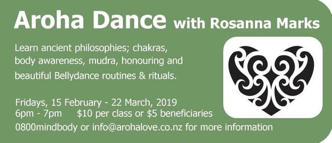 Aroha Dance