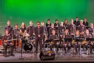 Image for event: NZ Youth Jazz Orchestra feat. Adam Schroeder (USA)